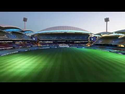 Multi-Million Dollar Upgrade for Adelaide Oval