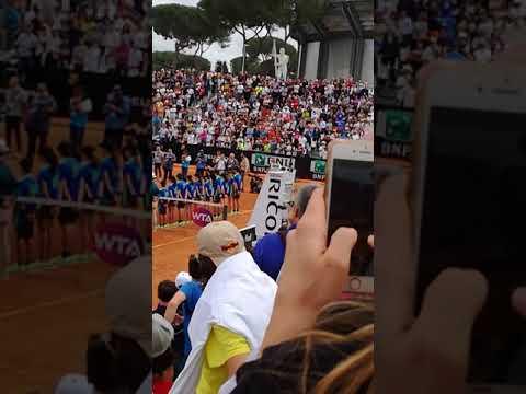 Roberta Vinci si ritira ufficialmente dal tennis