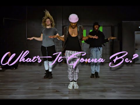"""Busta Ryhmes Ft. Janet Jackson - """"What's It Gonna Be?"""" 