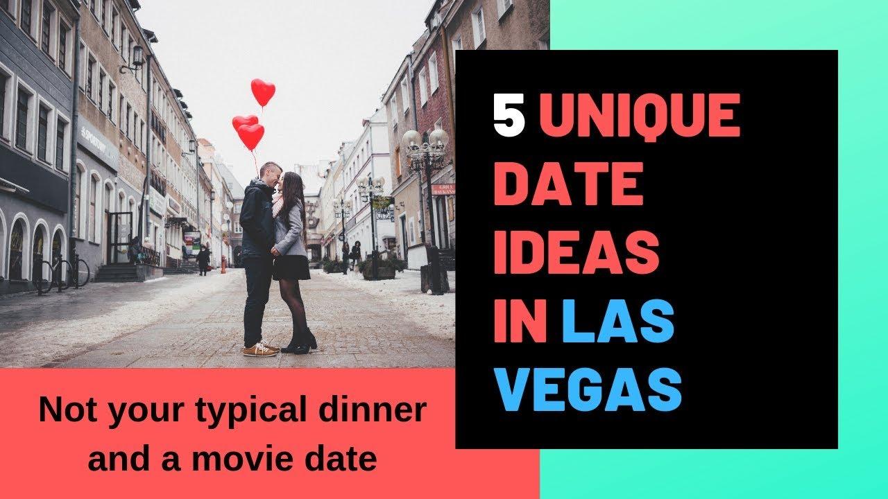 Las vegas dating ideas