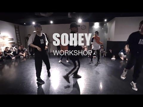 SOHEY