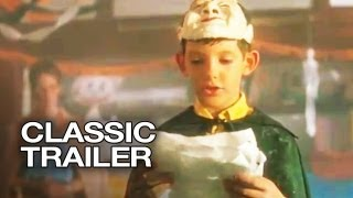 Lady in White Official Trailer #1 - Alex Rocco Movie (1988) HD