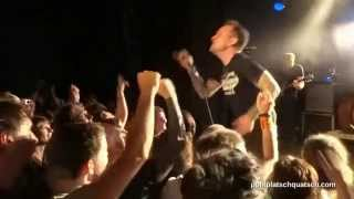Dave Hause  Camaraderie Full Concert Dresden Scheune
