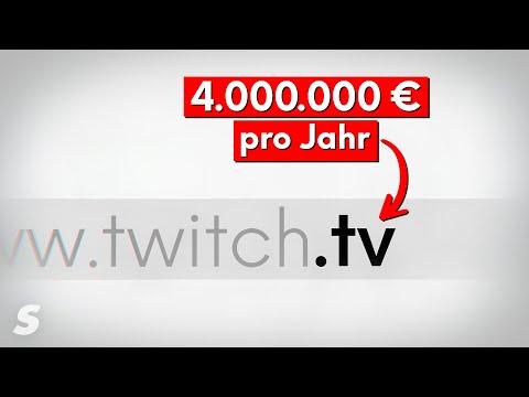 """Die dunkle Wahrheit hinter """".tv"""" Domains - Simplicissimus"""
