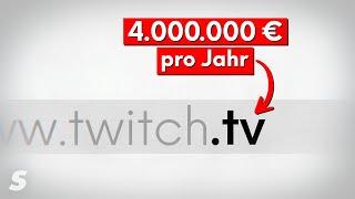 """Die dunkle Wahrheit hinter """".tv"""" Domains"""