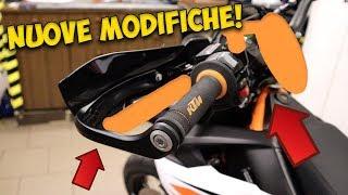 ARRIVANO I PRIMI ACCESSORI!! UNBOXING | MODIFICHIAMO IL 690 #1