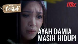 Gambar cover Ayah Damia Masih Hidup! | Cinta Koko Coklat | EP25-28 | Percuma di iflix