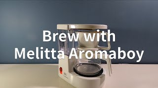 Brew with Me…