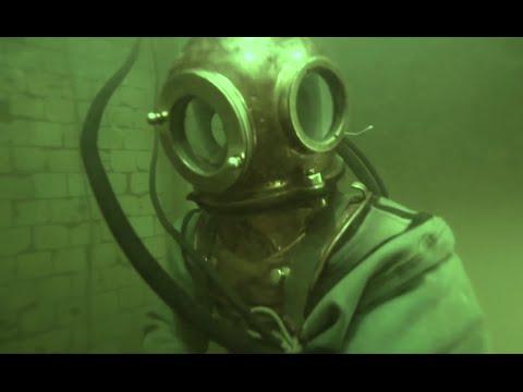Подводные работы |