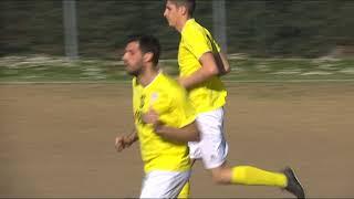Promozione Girone A Viaccia-Jolly Montemurlo 1-2