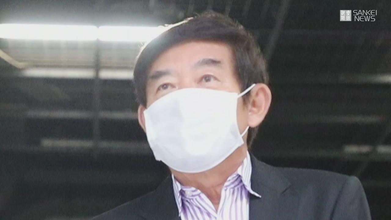 病気 石田 純一