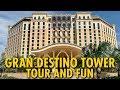 H Lounge at Hollywood Casino Toledo - YouTube