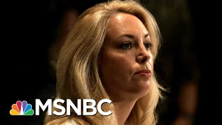 Valerie Plame: Speaker Nancy Pelosi Is Trump's Perfect Political Foil | Deadline | MSNBC