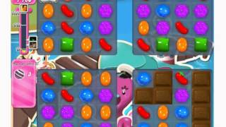 Candy Crush Saga Level 131 Livello 131