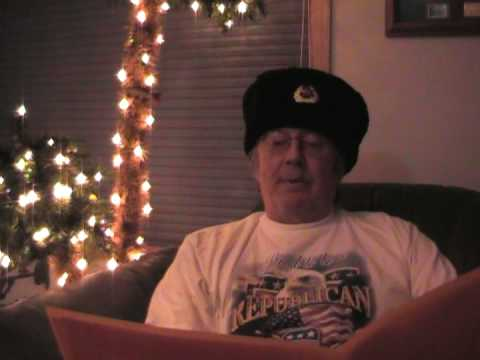 The Humorous & Funny St. Ansgar Bus Driver's Song