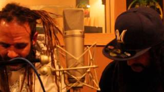 Morodo - Jah cuida feat. Ras Kuko & Mad sensi Band (Acústico)