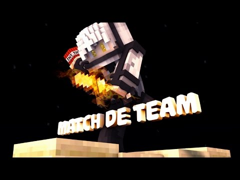 Match de team: Legion vs Senycial