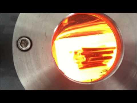 1-2kg gold bullion forming machine
