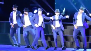 Backstreet Boys - Show Belo Horizonte  (All I Have To Give)IAWLT 2015