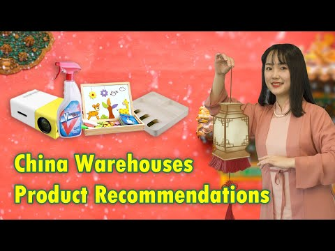 IN STOCK! 9 Winning Products with Inventory in CJ Warehouses(China) thumbnail