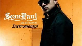 Sean Paul - we be burning (instrumental)