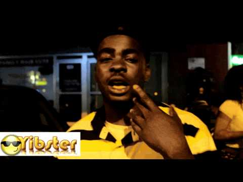 LIL BLOOD LIVEWIRE ARTIST INTERVIEW WITH YIBSTER.avi