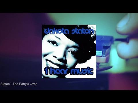 Dakota Staton - I Hear Music (Full Album)