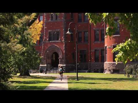 Fall at Gettysburg College