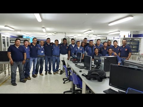 Proyecto Final Bomba Goulds 3095