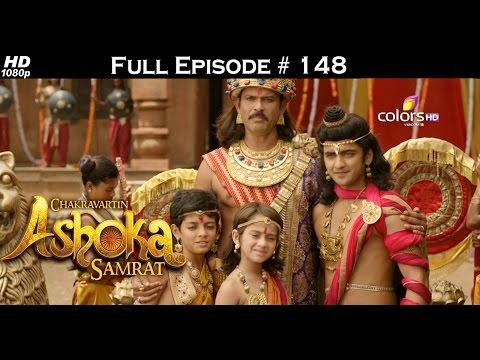 Chakravartin Ashoka Samrat   25th August 2015   चक्रवतीन अशोक सम्राट   Full Episode Hd
