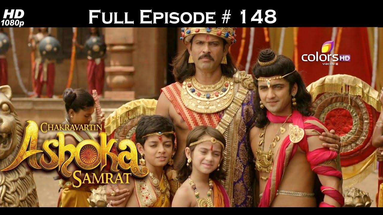 Image result for ashoka samrat episode 148