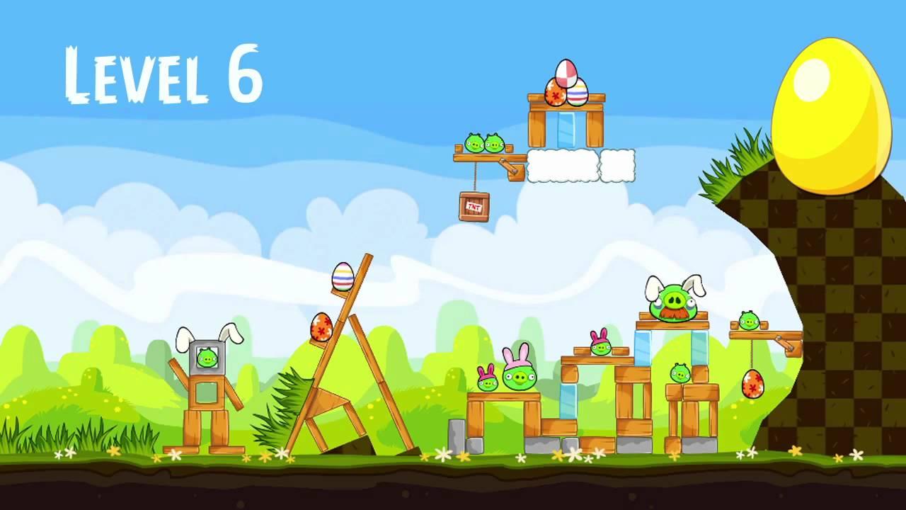 Angry Birds Mailman Pig