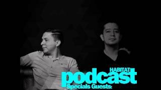 016 Habitat Podcast by Tektonauts