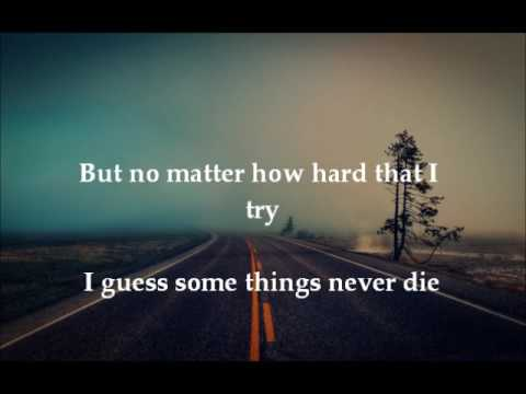 Emphatic - Some Things Never Die (lyrics)