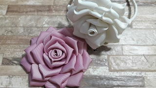 Flor em camadas por Janaína Gonçalves Moça Bulita Kids