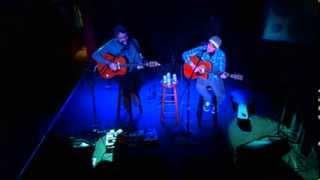 Zaq Suarez & Steven Brett acoustic set