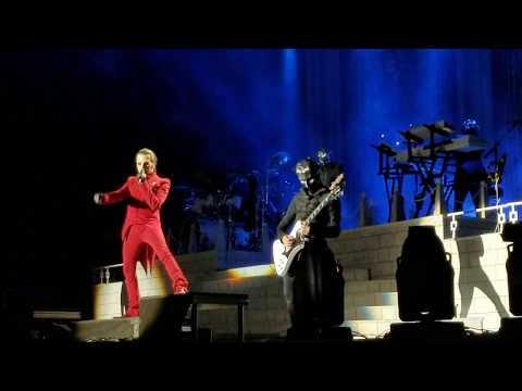Ghost - Rats  Exit 111 Manchester TN Oct 12 2019