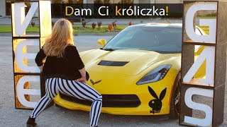 Veegas - Dam Ci króliczka (Official Video)