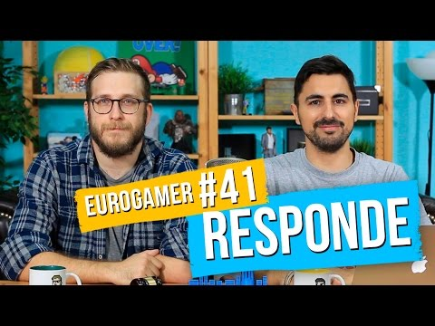 Eurogamer Responde #41: GTA VI, el mejor Halo, las mejoras de la PS4 PRO...