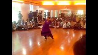 Jiya Jale by Saipriya