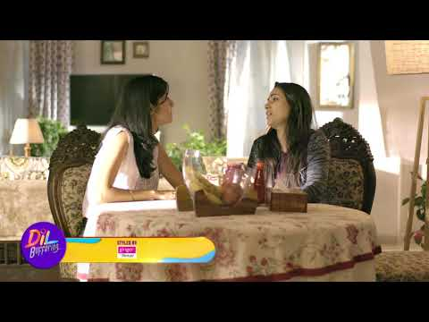 Dil Buffering | Episode 9 | Promo