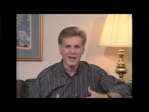 The Mission - Steve Green - Steve talks about missions