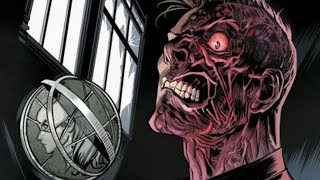 8 Worst Things Two-Face Has Ever Done