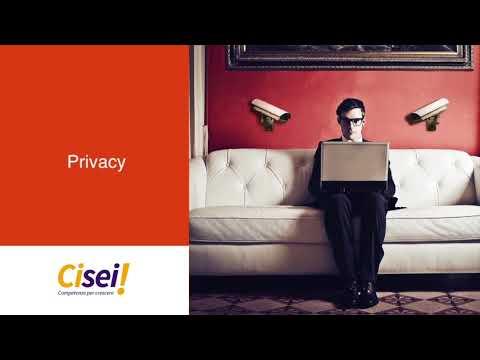 Video presentazione CiSei!
