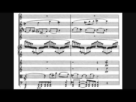 Darius Milhaud - Chamber Symphony No. 1