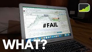 I Can't Trade Forex In Indonesia ?! | Bali Forex Trading Vlog