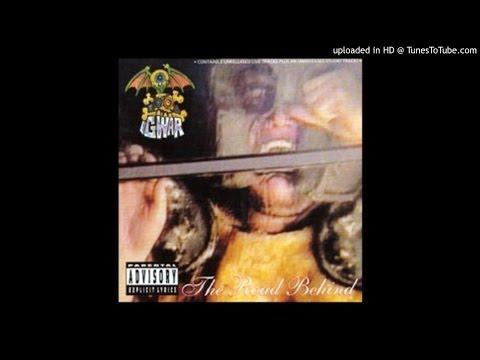 GWAR - Krak Down (alternate version)