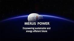 Merus Power - Company