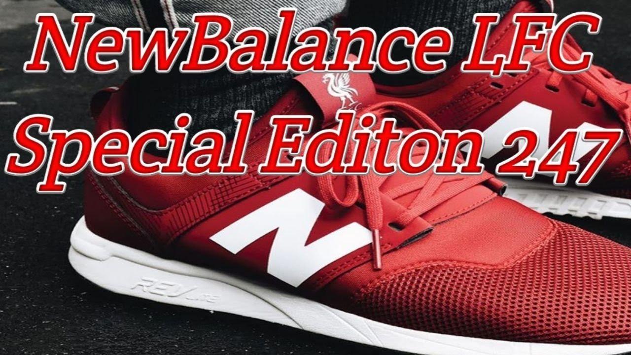 new balance ynwa
