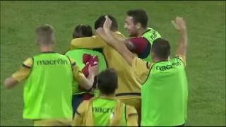 COPPA ITALIA Cagliari Palermo 1-1 (5-3) Goal&Highlights